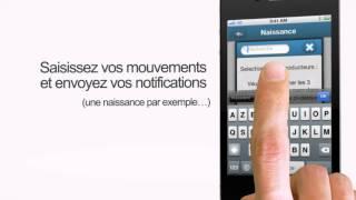 Neotic lance agreo mobile, nouvelles applications mobiles pour le monde agricole