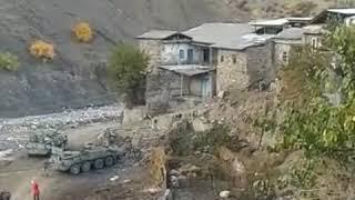 В Дагестане снимаю очередной фильм про Афганистан
