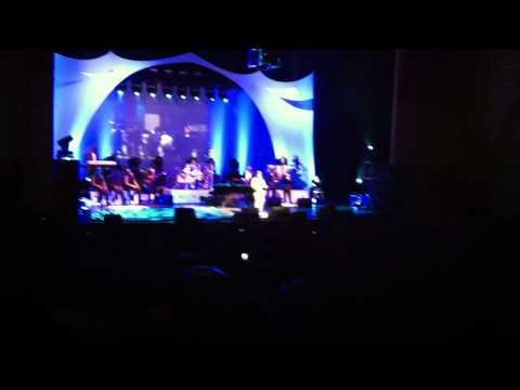 KEM  - Chicago Concert 3.26.11 (Brotha Man)