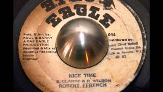 Robert Ffrench - Nice Time