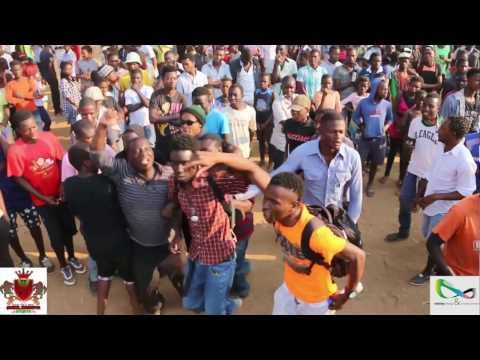 Mafunyeta memorial show 2016, Lilongwe Malawi