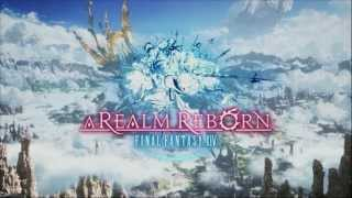 Final Fantasy XIV: A Realm Reborn - Review, Gameplay & Commentary