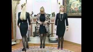 063 - Ольга Никишичева. Маленькое черное платье