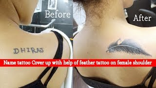 Cover Up Tattoos On Chest For Girls Pw Navi