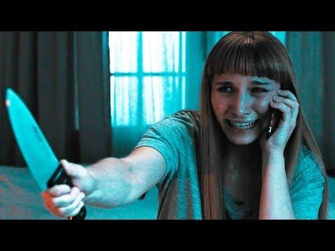 Страшные истории, рассказанные на ночь — Русский трейлер (2020)