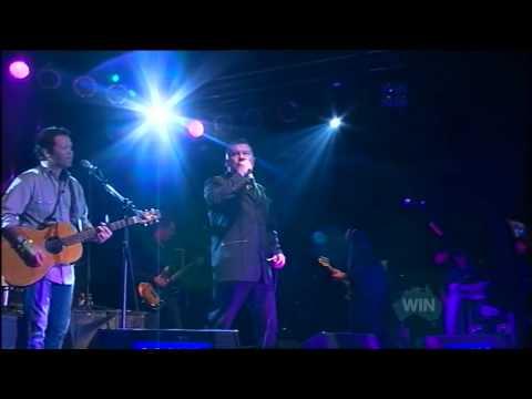 Jimmy Barnes & Troy Cassar-Daley - Bird on a Wire