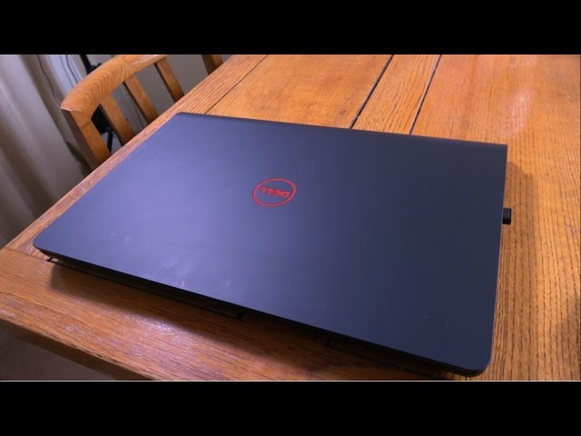 Dell Inspiron 15 (7567) Gaming Red - Laptop | Alza co uk