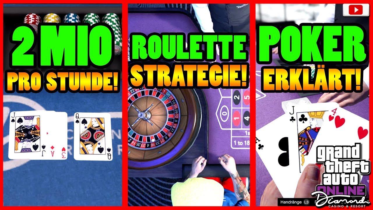 Gta 5 Online Casino Tricks