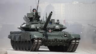 Die 10 mächtigsten Panzer