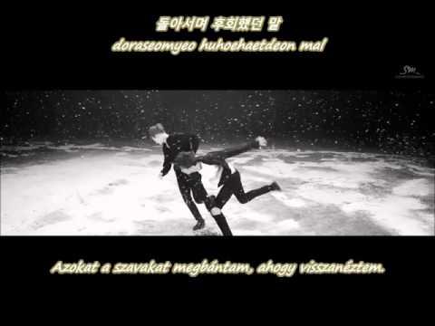 EXO: Sing for you (korean ver.) hunsub
