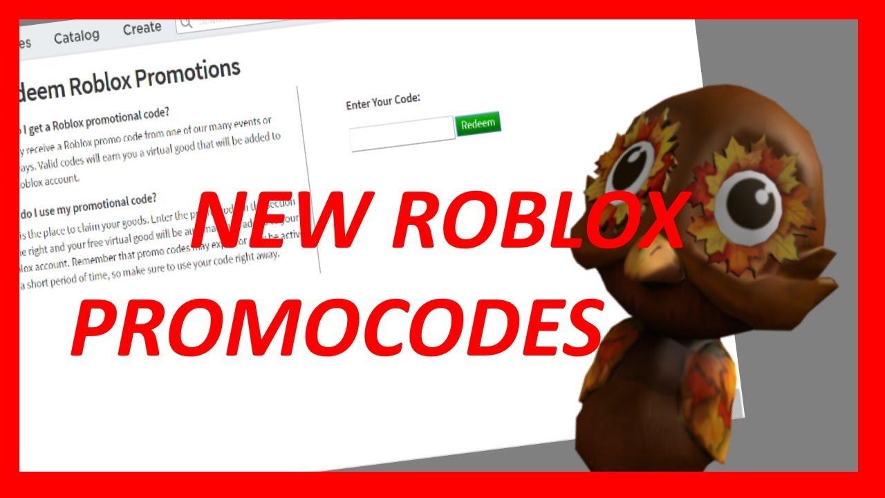 Roblox Promocodes October 2019 لم يسبق له مثيل الصور Tier3 Xyz