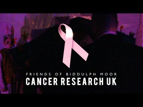 Cancer Research UK Charity Ball   Heaton House Farm