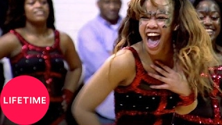 Bring It: Stand Battle: Dancing Dolls vs. Divas of Olive Branch Medium Stand (S2, E10)