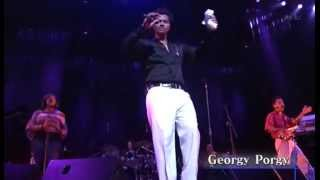 Eric Benet - Georgy Porgy Live