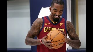 What will happen to JR Smith and his contract - MS&LL 6/28/19
