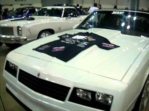 2011 Memphis Dub Show, VIP Automotive pt.1
