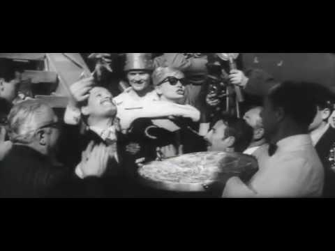 Trailer La Dolce Vita 1960