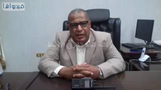بالفيديو : نفيذ مشروع الصرف الصحى المتكامل فى 13 قرية بمحافظة سوهاج بتمويل من البنك الدولى