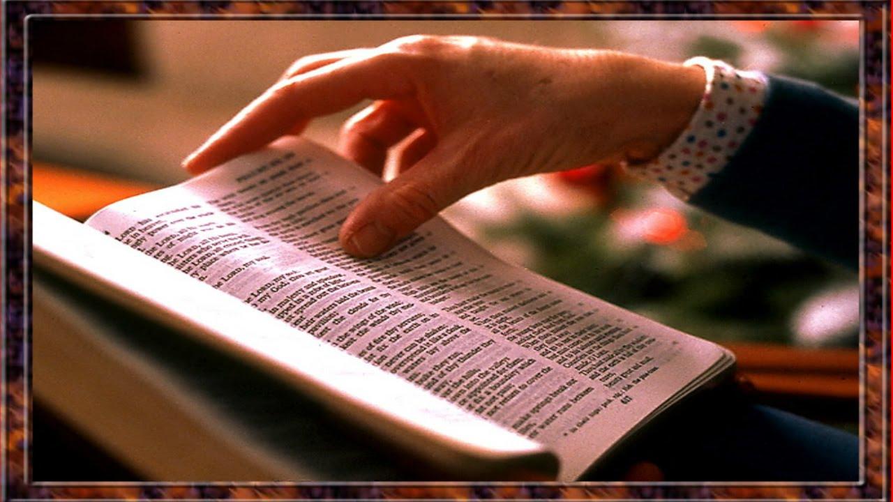 Peniaze o o tom hovor Biblia?