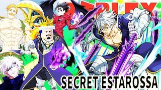 Roblox - BẤT NGỜ MỞ ĐƯỢC TỚI 2 NHÂN VẬT BÍ ẨN SECRET ESTAROSSA ''STOSSA'' -Anime Fighters Simulator