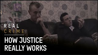 How Justice Really Works | the Briefs S1 EP2 | Real Crime