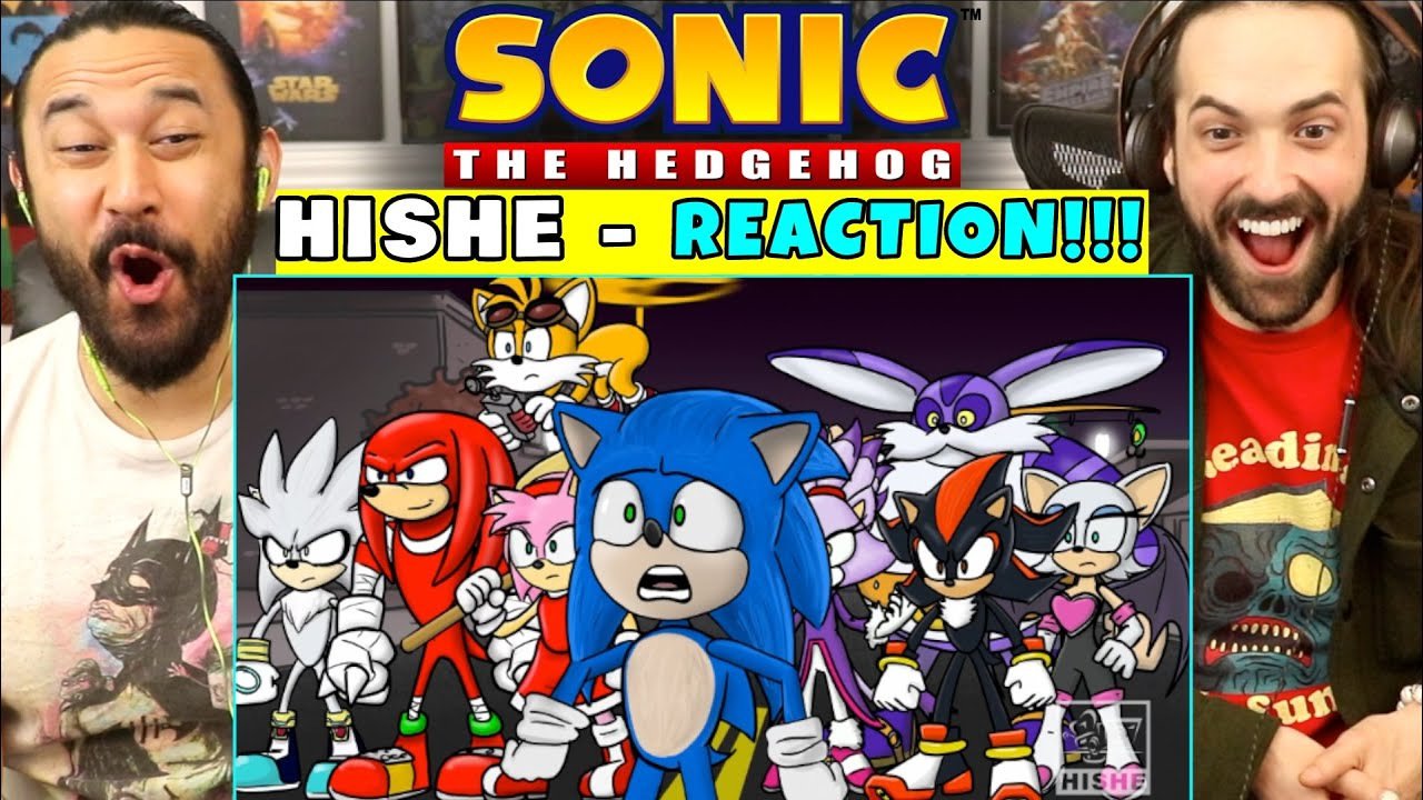 Download How SONIC: THE HEDGEHOG Should Have Ended - REACTION!!!