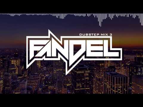 Dubstep Mix 3 - DJ Fandel