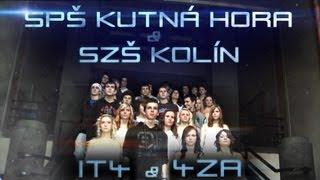 IT4 & 4ZA Maturitní video