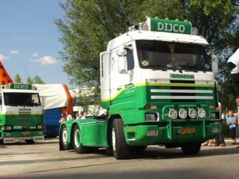 Scania 1 2 3 Serie Youtube