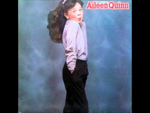 Aileen Quinn Give a Little Love