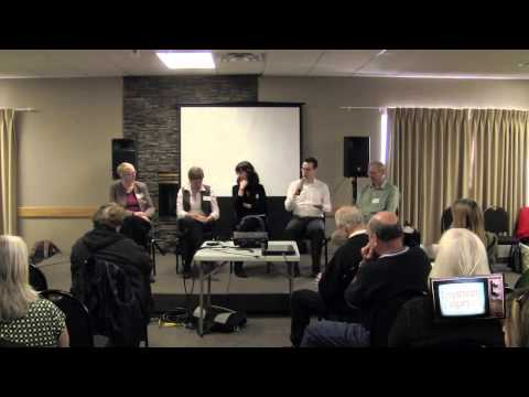 Community Planning Exchange #1 - Housing: Panel Discussion
