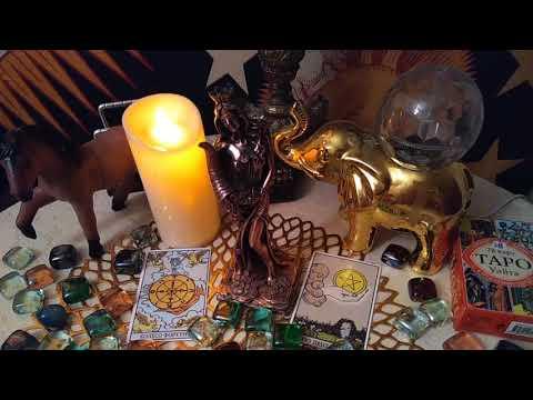 Ритуал Обручиться С Денежной Удачей.