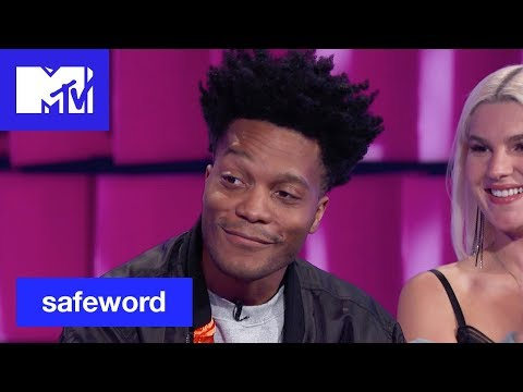 'The Catfight At Jermaine Fowler's Apartment' Deleted   SafeWord  MTV