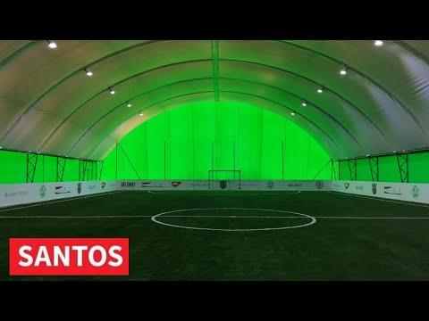 """NOVA BALON HALA I 80. GODINA POSTOJANJA FK """"LEHEL"""""""