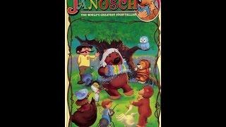 Janosch * Stories From The Big, Fat, Fabulous Bear