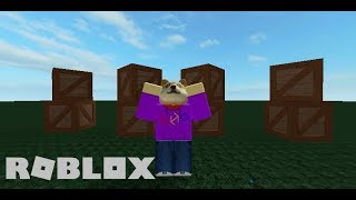 So Many Crates to Open!   Roblox