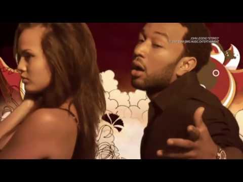 Digital Exclusive: How John Legend Met Chrissy Teigen!