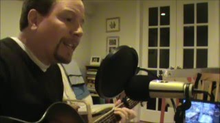 """Roger Waters acoustic cover, """"The Remains Of Our Love"""""""