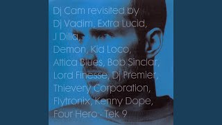 Dj Cam Sound System Demon remix