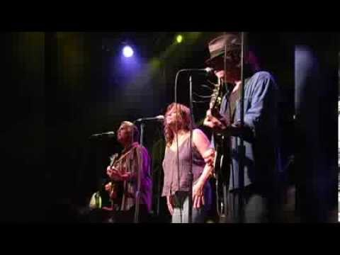 The Cowsills - The Rain, The Park and Other Things (Live)