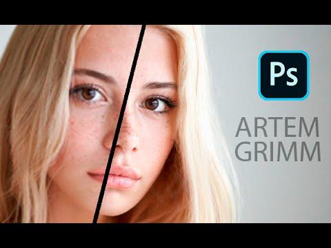 Как Увеличить Фото/ Изображение Без Потери Качества в Photoshop
