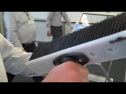 ISSA Cleaning Show – Amsterdam 2010