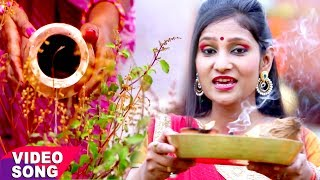 Superhit Bhakti Vandana - पूजनवा तुलसी जी के  - Priyanka Singh - Bhojpuri Tulsi Mata Bhajan 2017