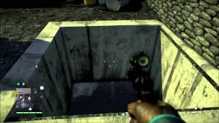 Far Cry 4 - Приколы (баги)