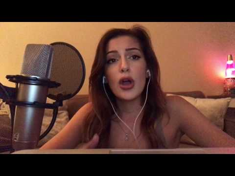 Attention - Charlie Puth (Davina Leone Cover)