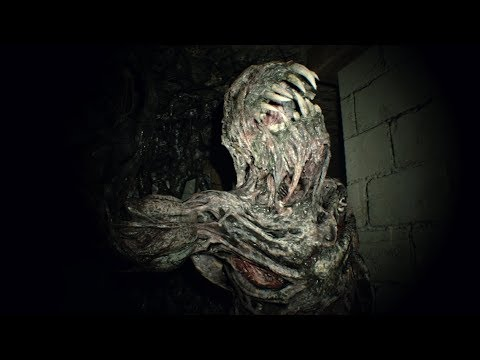 Resident Evil 7 Quotes - The Molded - YouTube