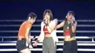 Sheishun Jidai 1.2.3 performed at Atsumare! Summer Party 2000!!! En...