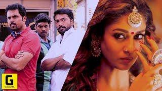 Kabali Actor To Work Alongside Nayanthara | Madras Anbu | Sarjun | Kotapadi Rajesh