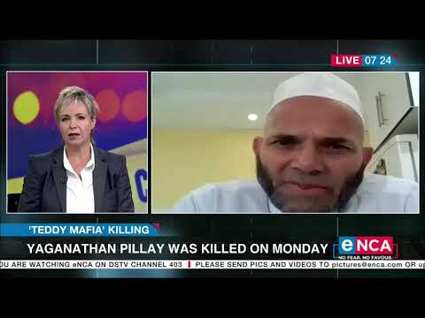 'Teddy Mafia' Killing | Drug turf war in Chatsworth, Durban