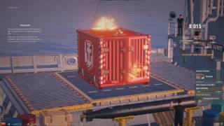 Supercontainer Double Call - what are the odds feat. Strangers123
